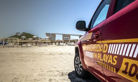 <span style='color:#020c7e;font-size:15px;'>Abarca más de 100 kilómetros de costa</span></br>Operativo de Seguridad en Playas