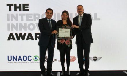 Premio de Innovación Intercultural