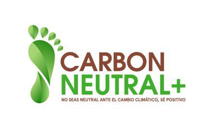 <span style='display:inline-block;line-height:1rem;color:#1B849E;font-size:15px;'>Empresa tecnológica sustentable creada en 2019</span></br><span style='color:#333333;font-size:22px;'>Carbón Neutral+, miembro activo del CEADS</span>